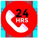 Réservation par téléphone